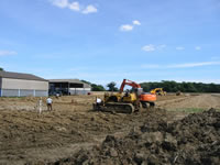 Earthmoving and Groundworks