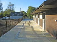 Stable Yards